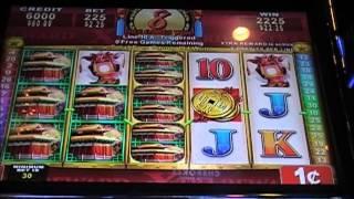 alexander the great slot machine handpays