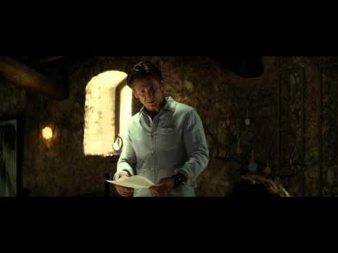 The Gunman - Sean Penn and Javier Bardem Revelation - In Cinemas Now