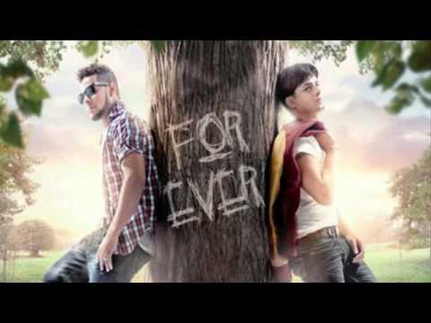 Rakim Y Ken-y - Quedate Junto A Mi (forever) Nuevo Reggaeton 2011 Letra video