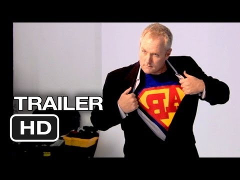 Hating Breitbart Official Trailer #1 (2012) - Andrew Breitbart Documentary Movie HD
