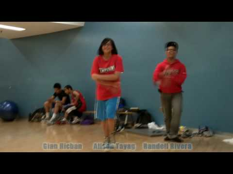 Somebody to love - Justin Bieber: Choreography (Alison Tayag) Music Videos