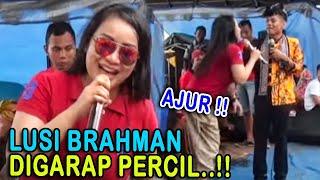 GUYON MATON CAK PERCIL CS #2 DI PANTAI SERANG BLITAR - 1 JANUARI 2018