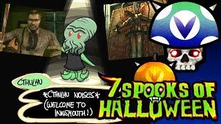 [Vinesauce] Joel - 7 Days Of Spooks: Call of Cthulhu: Dark Corners of the Earth