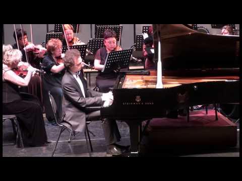 Бах Иоганн Себастьян - Концерт для клавира (фортепиано) с оркестром фа минор