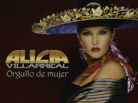 Alicia Villarreal Celosa