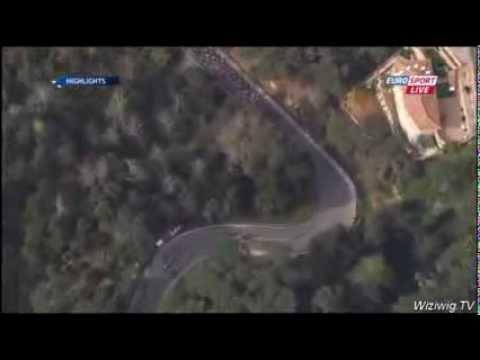 Volta Ciclista a Catalunya 2014 - Highlights Stage 1 - Calella  ›  Calella