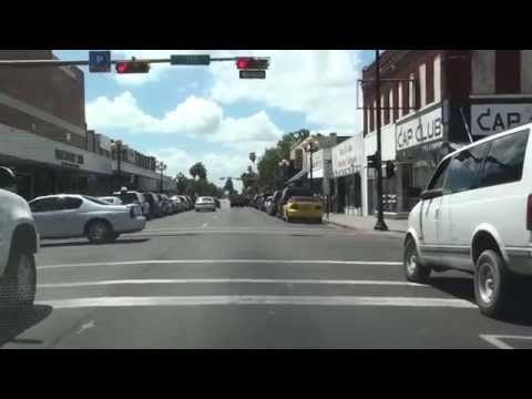 2011 Summer Vacation/Ep. 46: Brownsville, TX