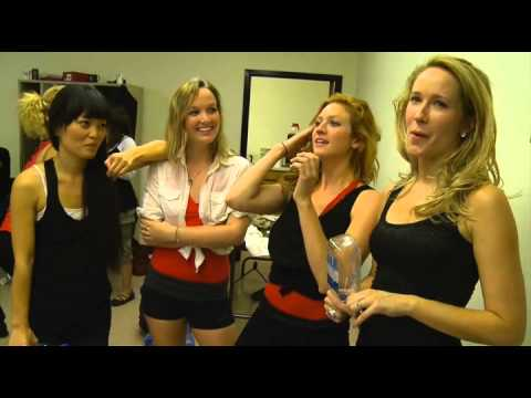 Pitch Perfect: A Capella Boot Camp Music Videos