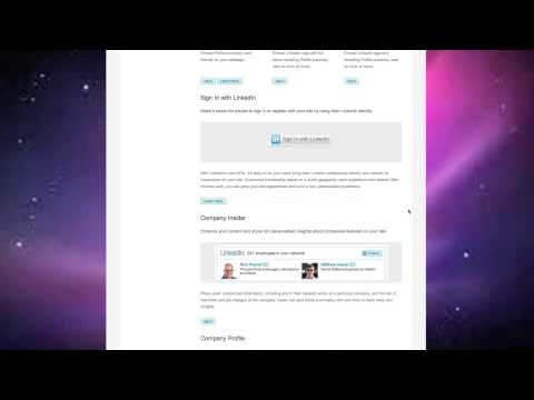 How to Get LinkedIn HTML Code to Join a Group : Social Media Help