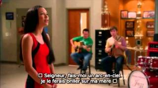 Glee-Hommage à Finn Hudson- If I Die Young