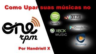 download musica TUTORIAL ONERPM passo a passo