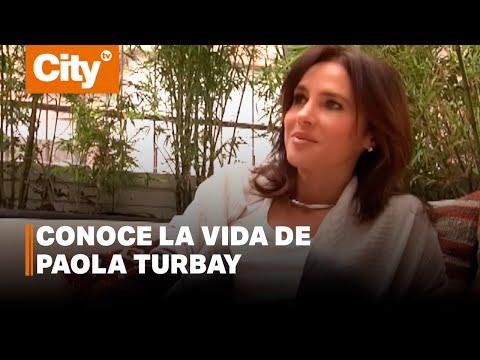 Días de Gloria: Paola Turbay