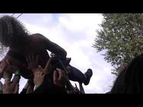Trollfest - En Gammel Trollsti, CAMF 2014