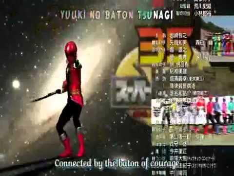 Shinkenger Movie Ending Shinkenger vs Goseiger Ending