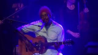 Seu Jorge Ziggy Stardust Liveaphilarmonie Paris 08 07 2018
