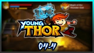 Young Thor [PSP] - #04-4. | Garden Of The Dead