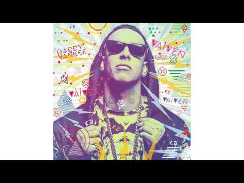 Daddy Yankee - Vaivén (Official Audio)