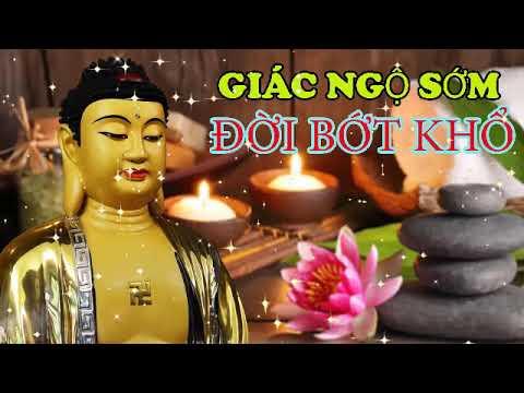 Mỗi Tối Nghe Lời Phật Dạy TÂM AN Bớt Khổ May Mắn Hạnh Phúc TỰ Tìm Đến thumbnail