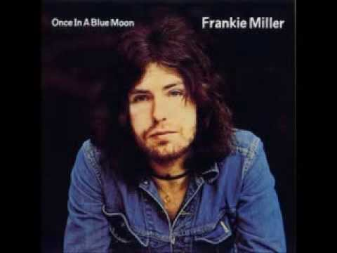 Frankie Miller - I Cant Change It