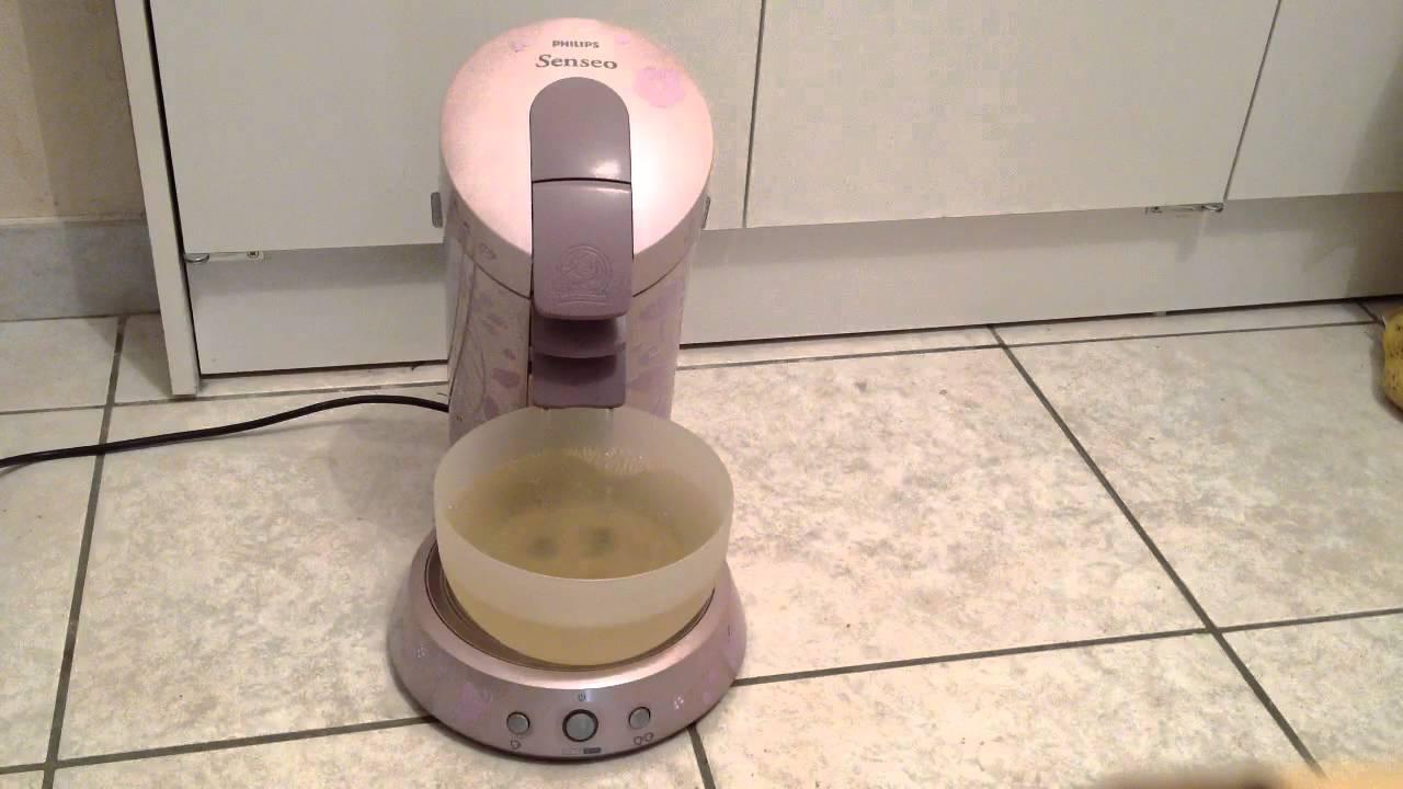 D tartrer une machine caf d tartrage d 39 une machine a for Comment detartrer une cafetiere