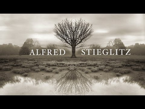 Video Alfred Stieglitz | Vanguardia