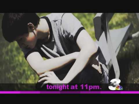 Teen Drug Abuse - Tonight(5/12/10) at 11 on Channel 3 News. Education ...