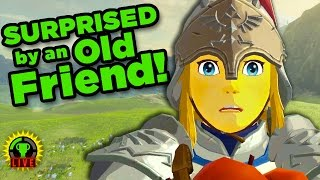 Searching for Links to the Past! | The Legend of Zelda: Breath of the Wild (Part 4)