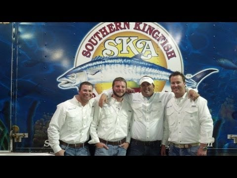 2012 SKA National Championships with TEAM FISHIZZLE / Genuine Risk in Biloxi, Mississippi