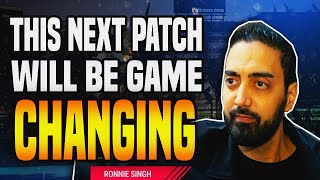 NBA 2k20 News: Patch 1.05 Will Fix Paint Defense & Nerf Big Man Speed! 4x Rep Events Coming To 2k20?