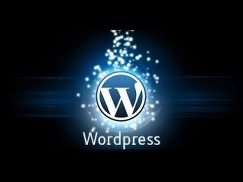 Установка wordpress на хостинг Джино