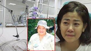 Tối 16/10 Nghệ Sĩ Thanh Nam bị tai nạn nguy kịch khiến Mai Phương khóc nức nở !