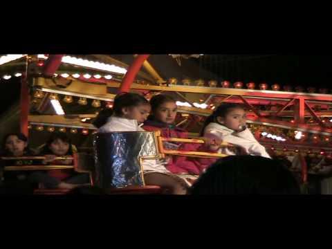 Churintzio Michoacan/Fiesta