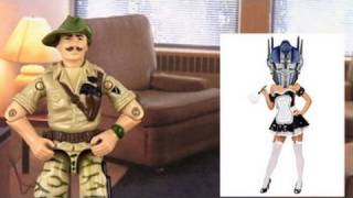 Halloween Costume Guide - Action Figure Therapy