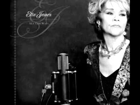 Etta James - Purple Rain