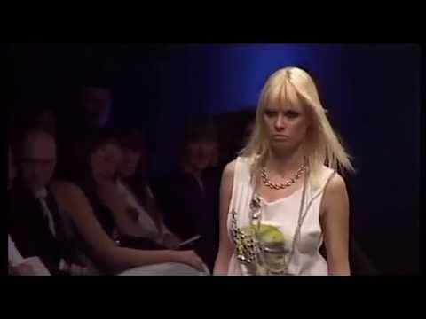 Tijana Pavlov - Belgrade Fashion Week