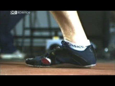 Узнай как - Изготовление кроссовок для спринта