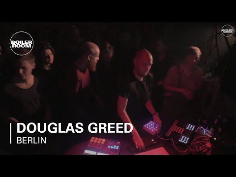 Douglas Greed Boiler Room Berlin Live Set