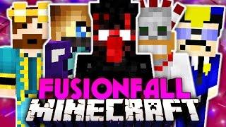 Minecraft FUSIONFALL ist ZURÜCK?!