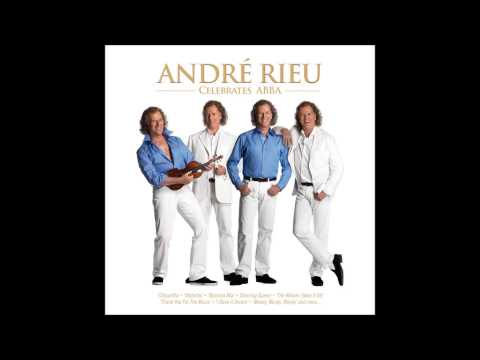 Andre Rieu Celebrates Abba Music Videos