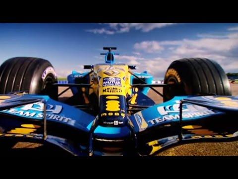 Richard Hammond Does F1 (HQ)  - Top Gear - Series 10 - BBC