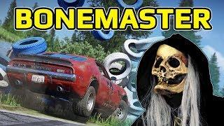 The Bonemaster (Next Car Game)