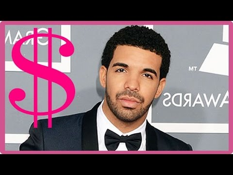 Drake Net Worth 2016, House and Luxury Cars