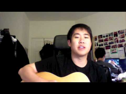 In Christ Alone (cover) Brian Littrell