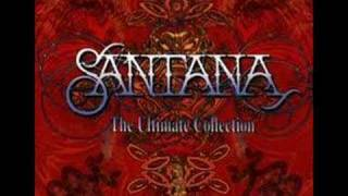 Watch Santana All I Ever Wanted video