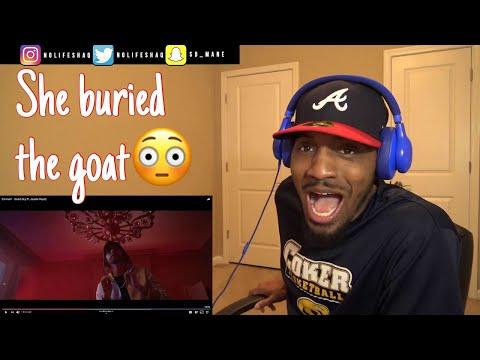 She buried Em!!! | Eminem - Good Guy ft. Jessie Reyez | REACTION