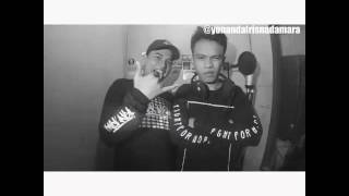 Terbaru NDX A.K.A Ft.PJR - DITINGGAL RABI Video Lirik 2016