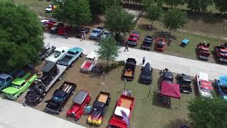 Central FL Classic Truck Club 1st Annual Alzheimer's Awareness Car Show
