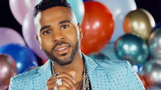 Клип Jason Derulo - Goodbye ft. David Guetta, Nicki Minaj & Willy William