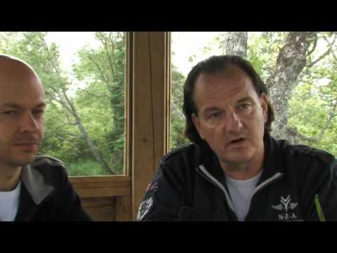 Andreas Popp und Rico Albrecht | Vorankündigung zu unserem Plan B (Interview)