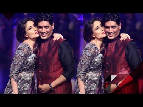 Manish Malhotra's Special Plans For Kareena Kapoor   Bollywood News